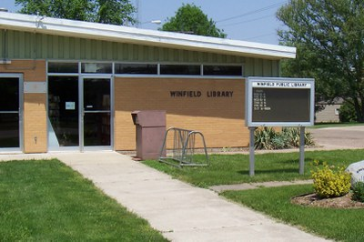 Winfield Public Library